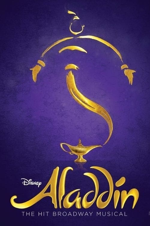Disney's Aladdin: Live From The West End