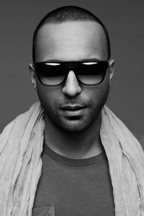 Arash Labaf