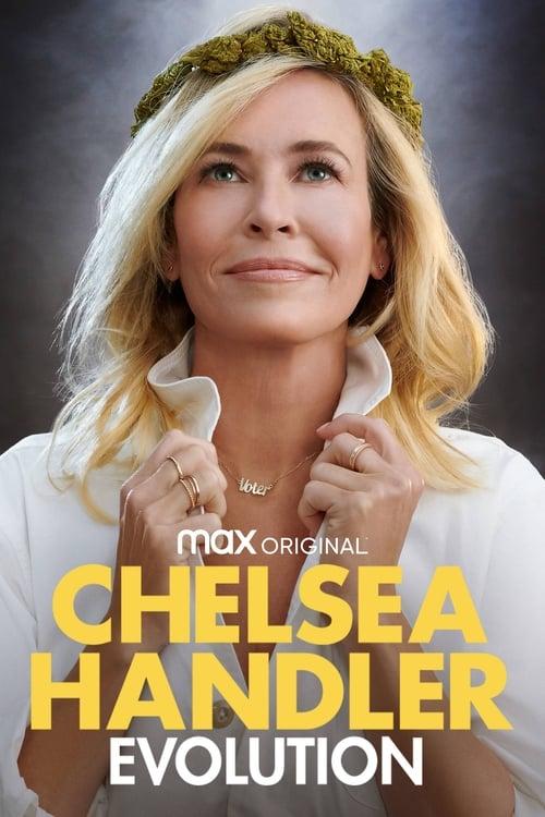 Chelsea Handler Evolution