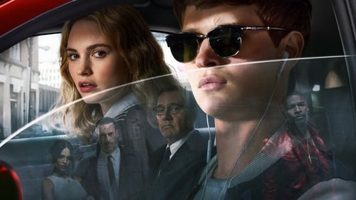 Watch Baby Driver (2017) in English Online Free | 720p BrRip x264