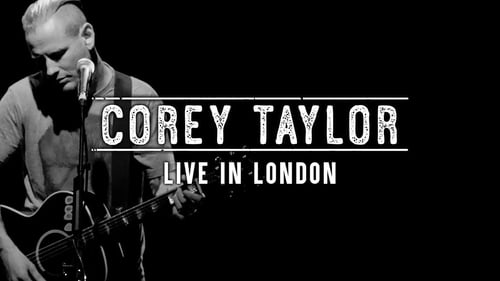 Corey Taylor - Live in London