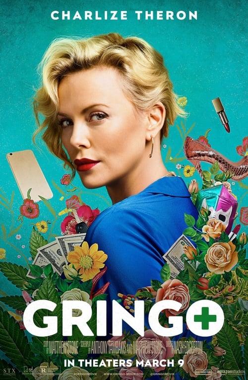 Gringo poster