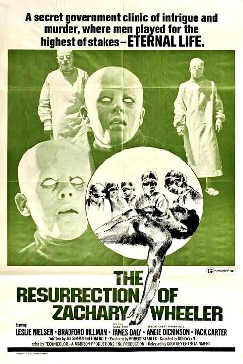 The Resurrection of Zachary Wheeler