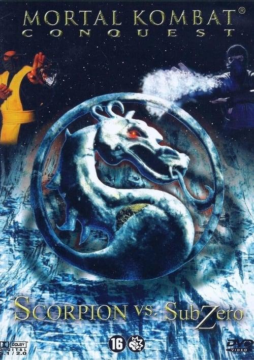 Mortal Kombat: Scorpion vs. Sub-Zero