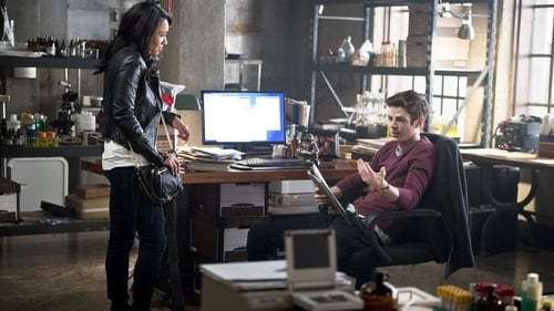Watch The Flash S2E11 in English Online Free | HD