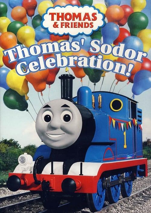 Thomas & Friends: Thomas' Sodor Celebration