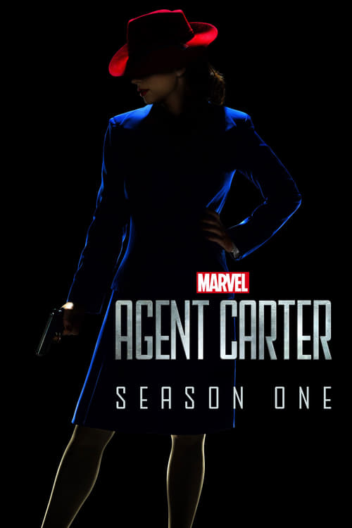 Watch Marvel's Agent Carter Season 1 in English Online Free