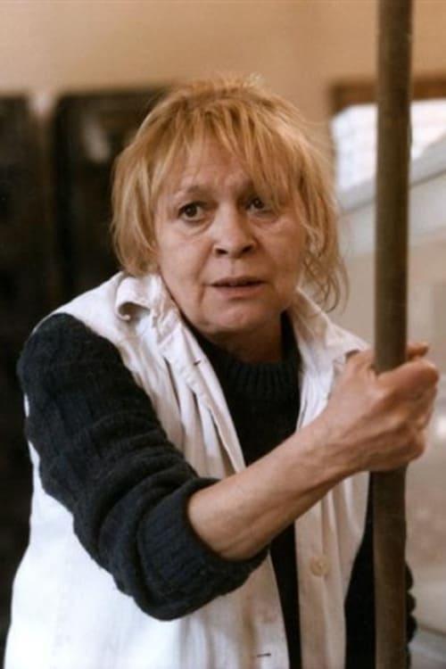 Jiřina Třebická