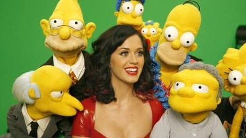 Watch The Simpsons S22E8 in English Online Free | HD