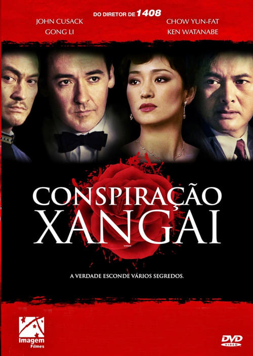 Largescale poster for Shangai