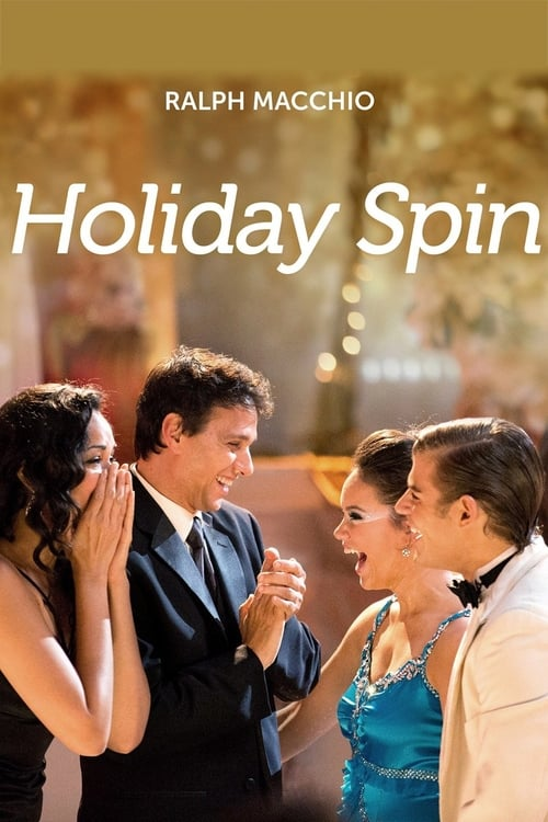 Watch Holiday Spin Full Movie Download