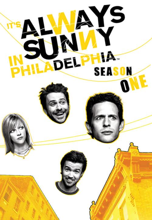 Watch It's Always Sunny in Philadelphia Season 1 Full Movie Download
