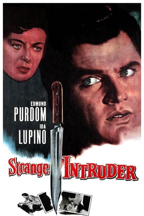 Strange Intruder