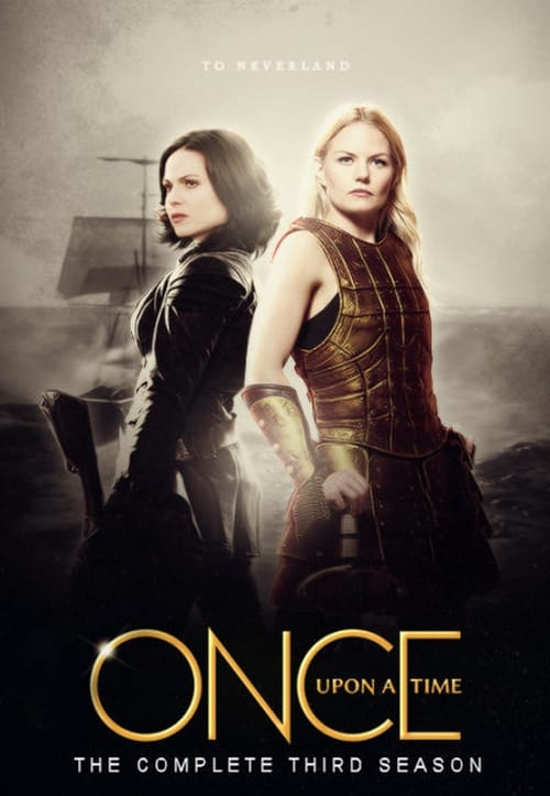 Watch Once Upon a Time Season 3 in English Online Free