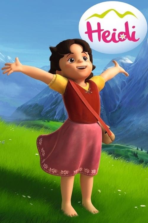 Watch Heidi Full Movie Download