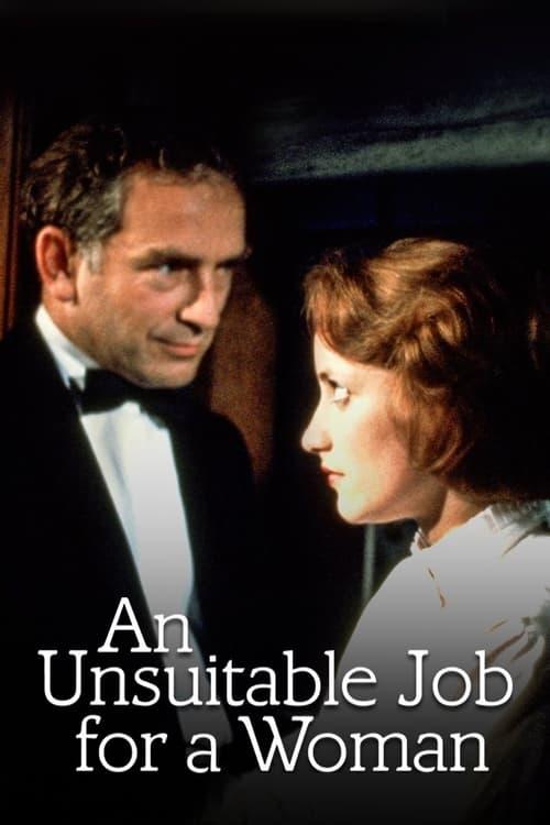 An Unsuitable Job for a Woman
