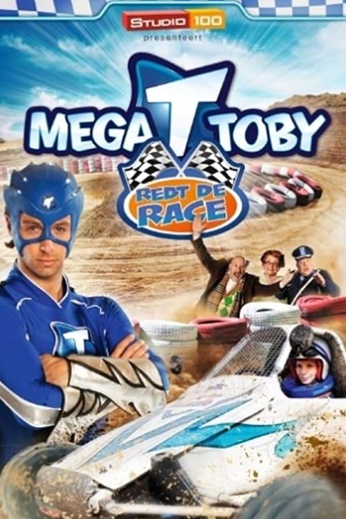 Mega Toby Redt de Race