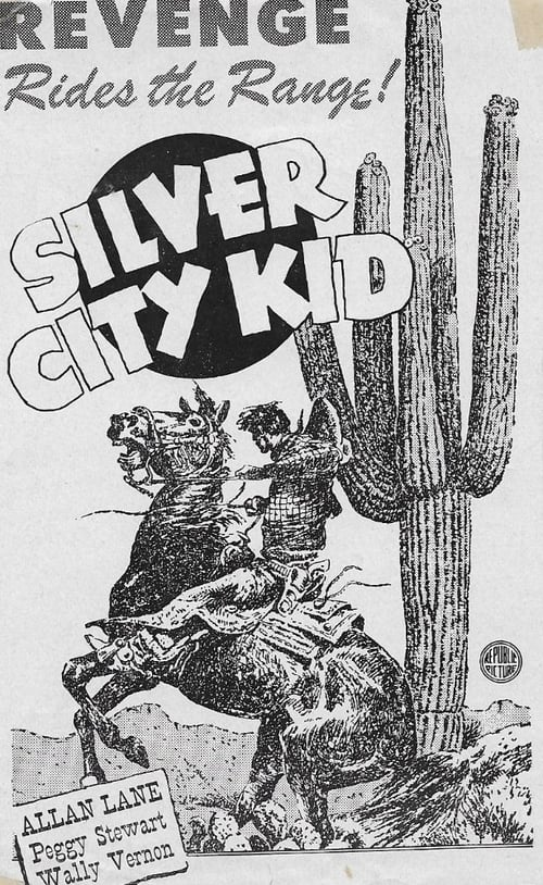 Silver City Kid