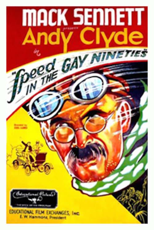 Speed in the Gay Nineties