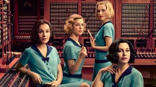Cable Girls Season 1
