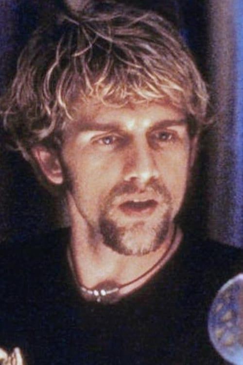 Gordon Currie