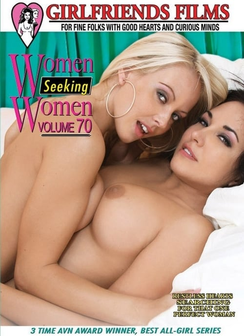 Women Seeking Women 70