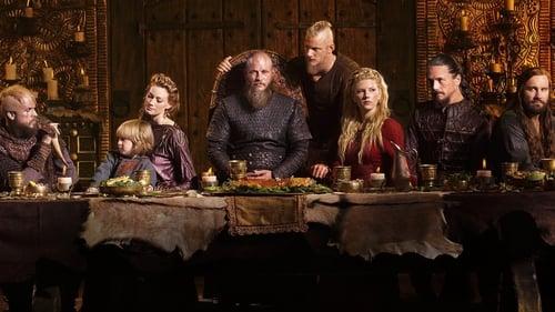 Vikings Season 2 Episode 2 : Invasion