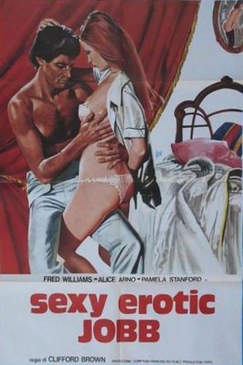 Sexy Erotic Job