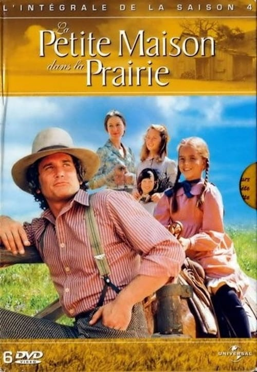 Watch The Little House on the Prairie Season 4 in English Online Free