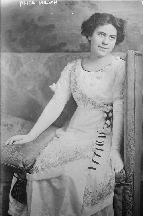 Alice Wilson