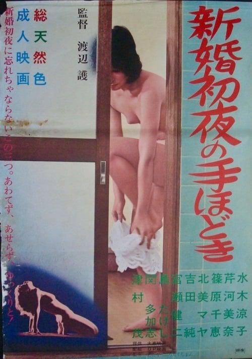 Shinkon shoya no tehodoki