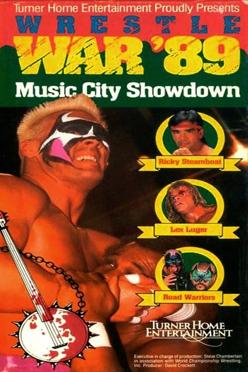NWA WrestleWar 1989: The Music City Showdown