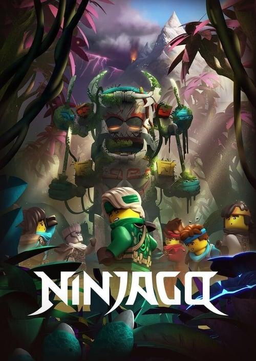 Ninjago: The Island