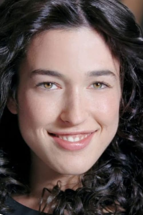 Charlotte Mangel