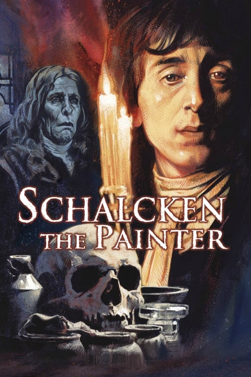 Schalcken the Painter
