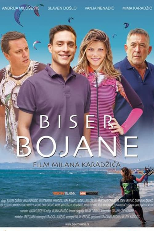 The Pearls of the Bojana
