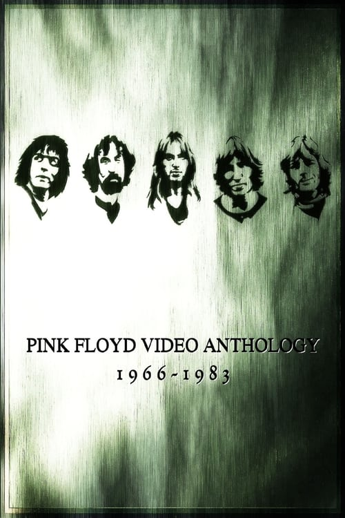 PINK FLOYD - Video-Collection