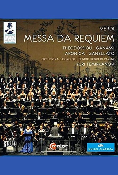 Messa da Requiem (2011)