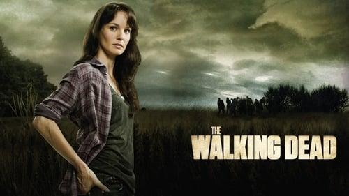 The Walking Dead Season 2 Episode 1 : What Lies Ahead