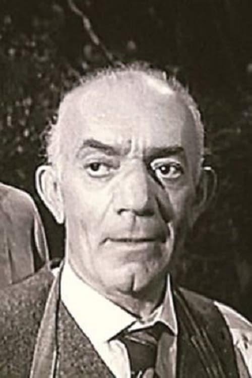 Wolfe Barzell