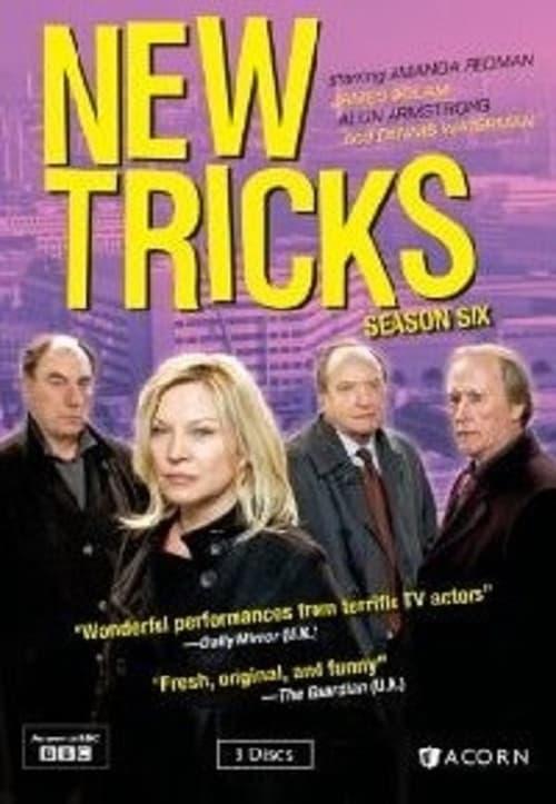 Watch New Tricks Season 6 in English Online Free