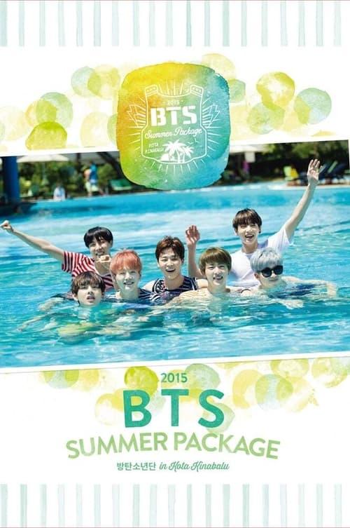 BTS Summer Package in Kota Kinabalu