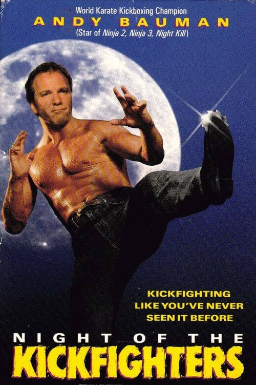 Night of the Kickfighters