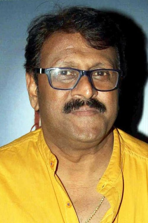 Vijay Patkar