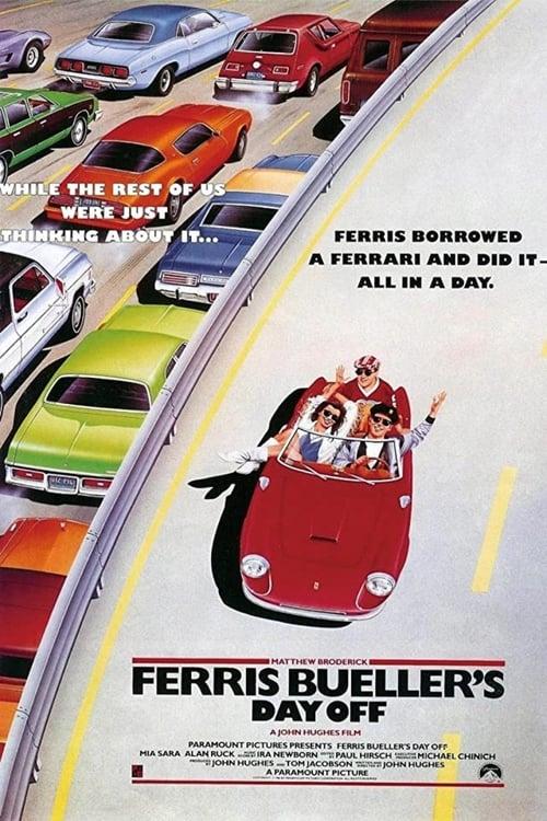 Who Is Ferris Bueller?