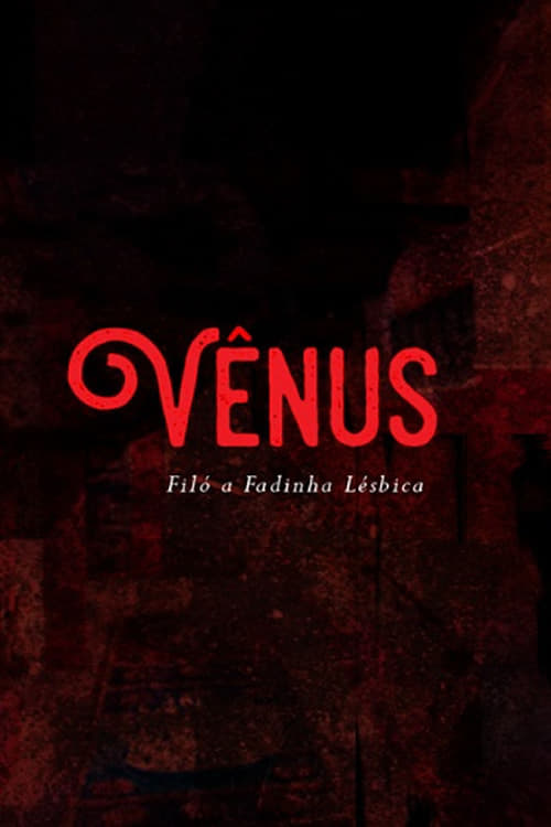 Venus – Filly the Lesbian Little Fairy