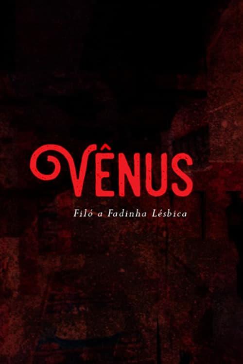 Venus – Filly the Lesbian Little Fairy