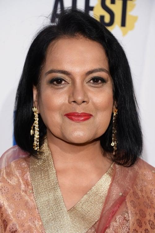 Sushmita Mukherjee