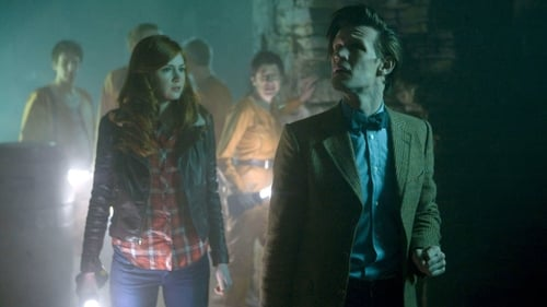Watch Doctor Who S6E6 in English Online Free | HD
