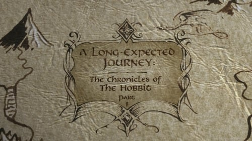 The Appendices: Part Seven - A Long-Expected Journey: The Chronicles of The Hobbit - Part 1 Poster